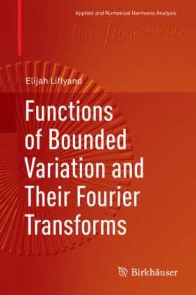 Functions of Bounded Variation and Their Fourier Transforms