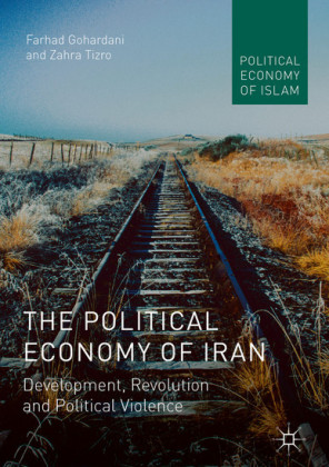 The Political Economy of Iran