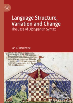 Language Structure, Variation and Change