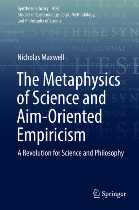 The Metaphysics of Science and Aim-Oriented Empiricism