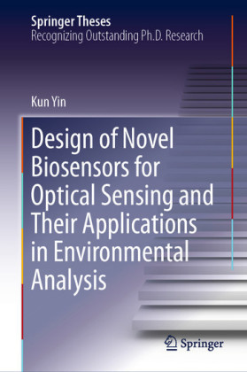 Design of Novel Biosensors for Optical Sensing and Their Applications in Environmental Analysis