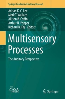 Multisensory Processes