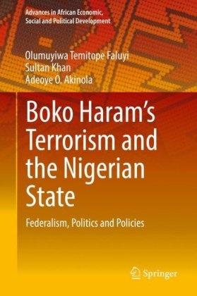 Boko Haram's Terrorism and the Nigerian State