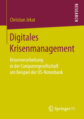 Digitales Krisenmanagement