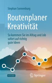 Routenplaner Kreativität