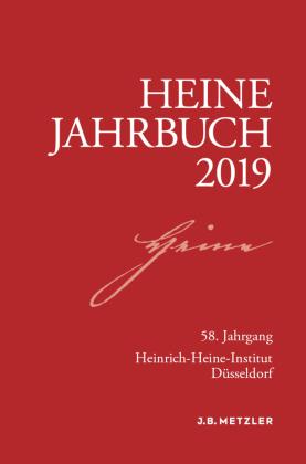 Heine-Jahrbuch 2019