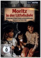 Moritz in der Litfasssäule, 1 DVD