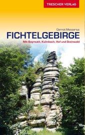 Reiseführer Fichtelgebirge Cover