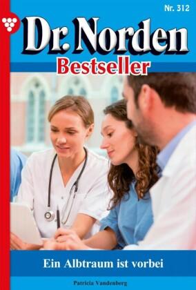 Dr. Norden Bestseller 312 - Arztroman