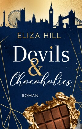 Devils & Chocoholics