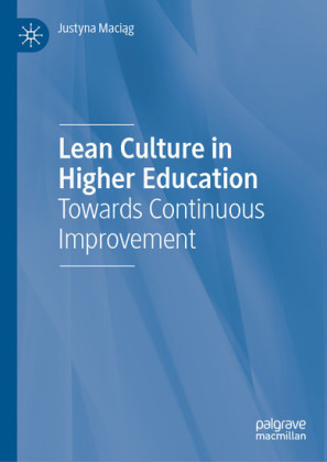 Lean Culture in Higher Education
