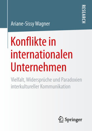 Konflikte in internationalen Unternehmen
