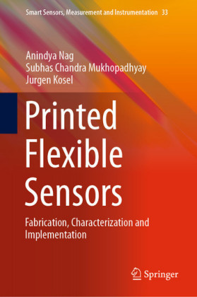 Printed Flexible Sensors