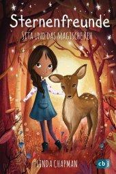 Sternenfreunde - Sita und das magische Reh Cover