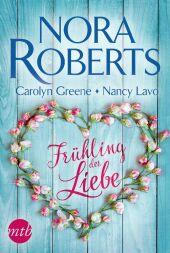 Frühling der Liebe Cover