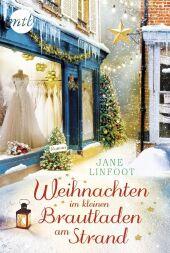 Weihnachten im kleinen Brautladen am Strand Cover