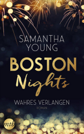 Boston Nights - Wahres Verlangen