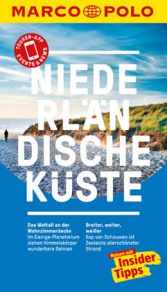MARCO POLO Reiseführer Niederländische Küste