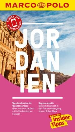 MARCO POLO Reiseführer Jordanien