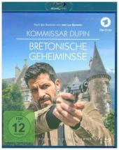 Kommissar Dupin: Bretonische Geheimnisse, 1 Blu-ray