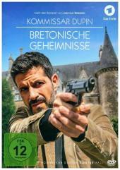 Kommissar Dupin: Bretonische Geheimnisse, 1 DVD