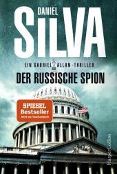 Der russische Spion Cover