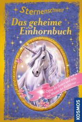 Sternenschweif, Das geheime Einhornbuch Cover