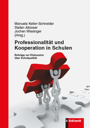 Professionalität und Kooperation in Schulen