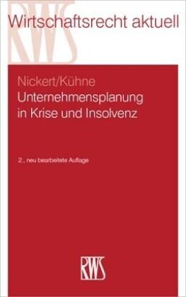Unternehmensplanung in Krise und Insolvenz