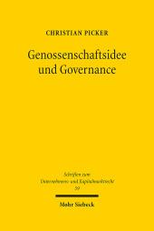 Genossenschaftsidee und Governance