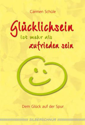 Glücklich sein ist mehr als zufrieden sein