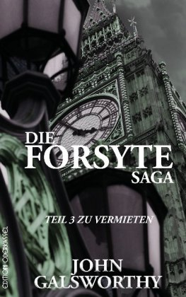 Die Forsyte Saga - Zu Vermieten