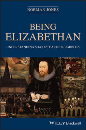 Being Elizabethan