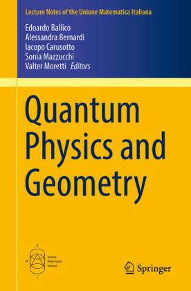 Quantum Physics and Geometry