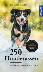 250 Hunderassen