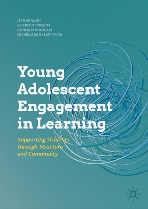 Young Adolescent Engagement in Learning