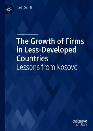 The Growth of Firms in Less-Developed Countries