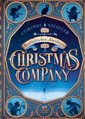 Die fantastischen Abenteuer der Christmas Company Cover