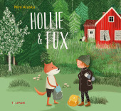 Hollie & Fux Cover