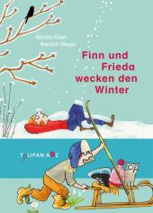 Finn und Frieda wecken den Winter