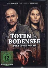 Die Toten vom Bodensee: Der Stumpengang, 1 DVD