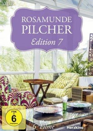 Rosamunde Pilcher Edition