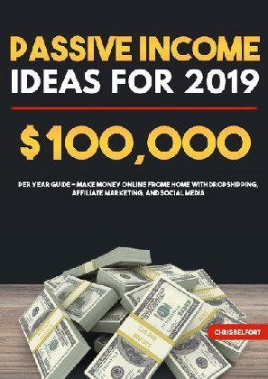 Passive Income Ideas for 2019