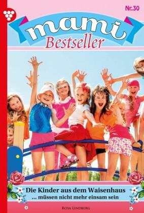 Mami Bestseller 30 - Familienroman