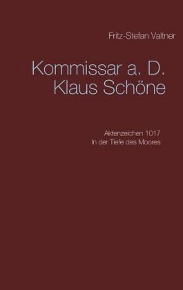 Komissar a. D. Klaus Schöne