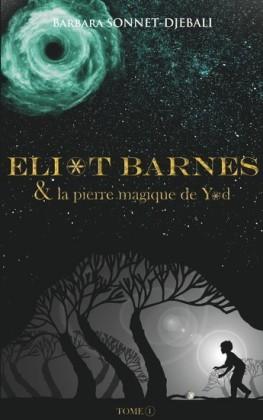 Eliot Barnes
