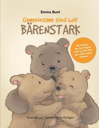 Gemeinsam sind wir Bärenstark