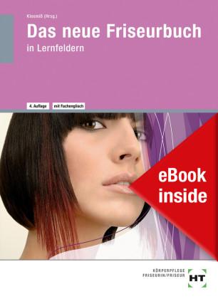 Das neue Friseurbuch, m. eBook