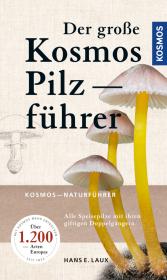 Der große Kosmos Pilzführer Cover