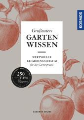 Großvaters Gartenwissen Cover